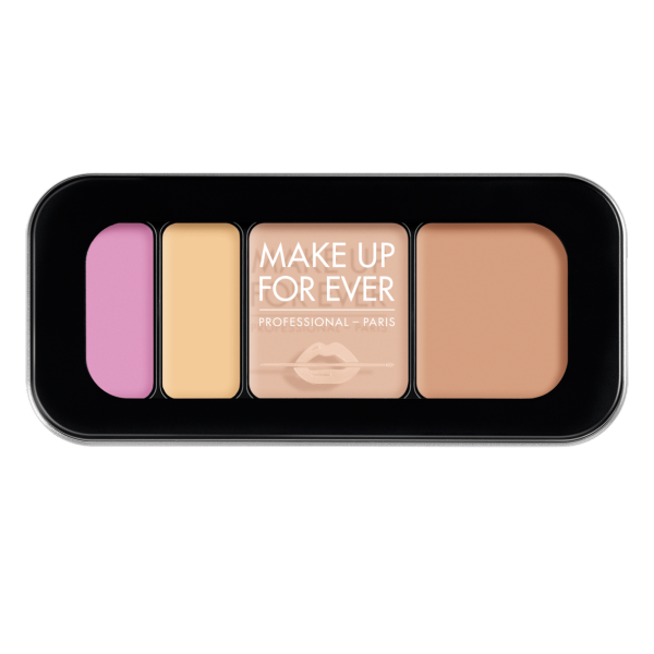 Ultra HD Underpainting Color Correcting Palette