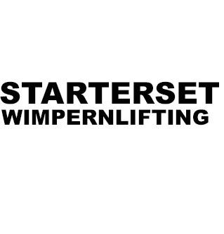 Starterset Wimpernlifting