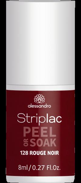 StripLac Rouge Noir