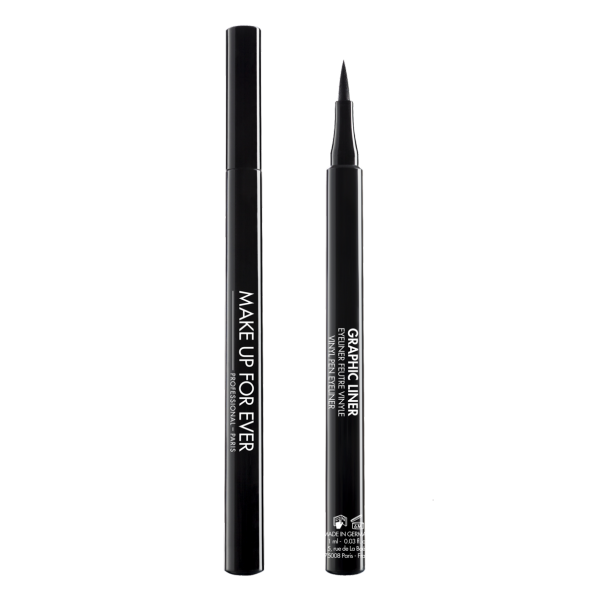 Graphic Liner - Black