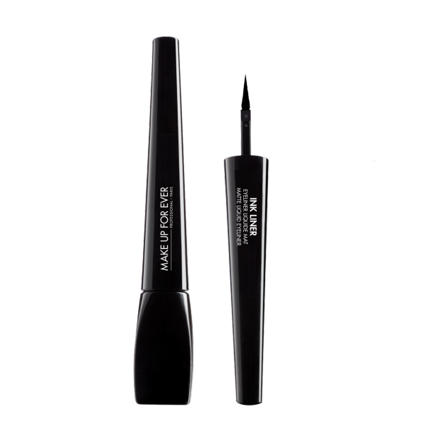 Ink Liner - Black Matt