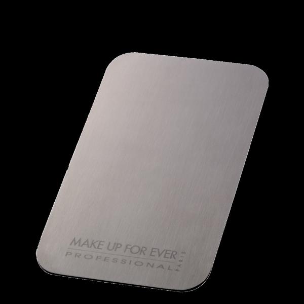 Flat Steel Palette - small size
