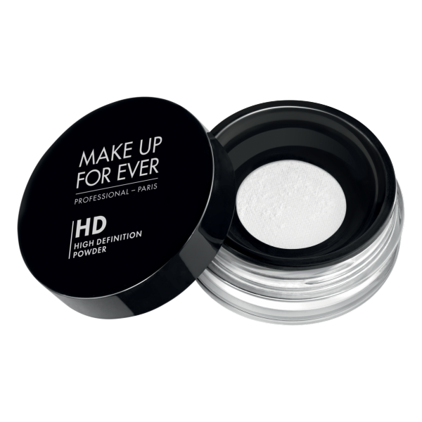 Ultra HD Powder