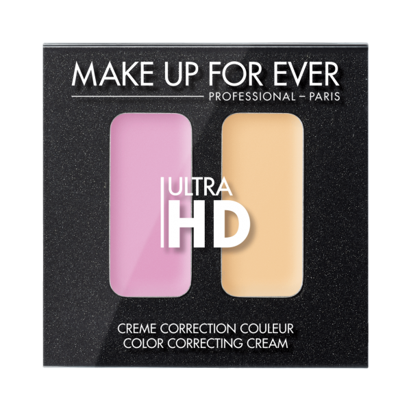 Ultra HD Creme Correcting Cream Refill