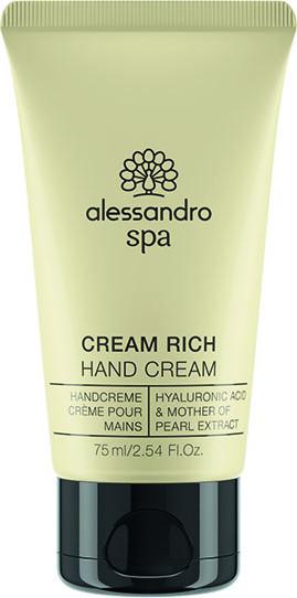 Handcreme Cream Rich
