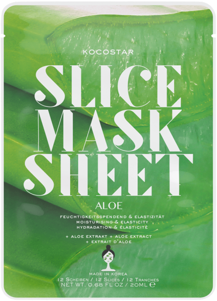 Aloe Slice Mask Sheet