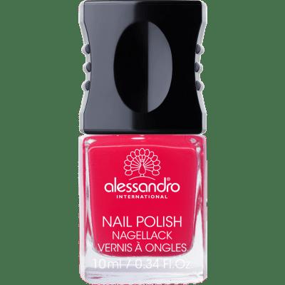 Nagellack Cherry Cherry Lady