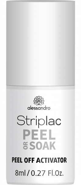 StripLac Peel Off Activator