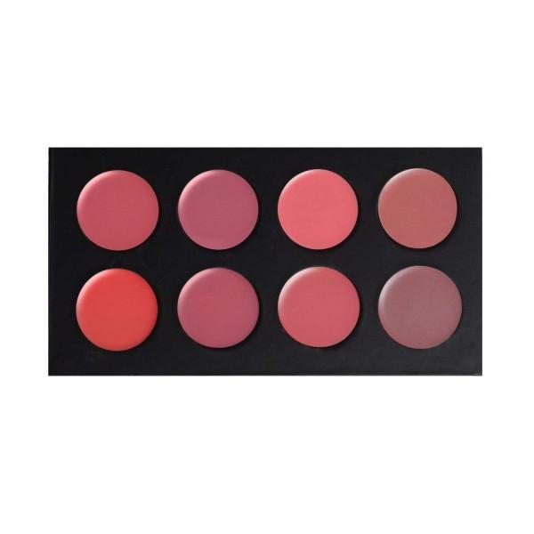 Lipstick Palette Cool