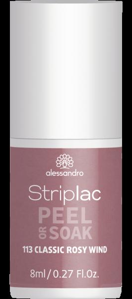 StripLac Classic Rosy Wind