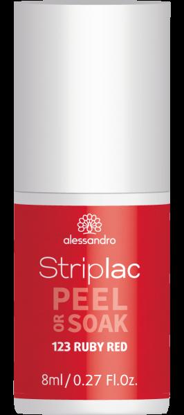 StripLac Ruby Red