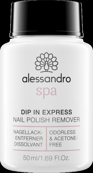 Dip In Express Nagellackentferner