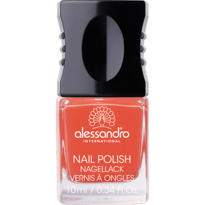 Nagellack Pomegranate