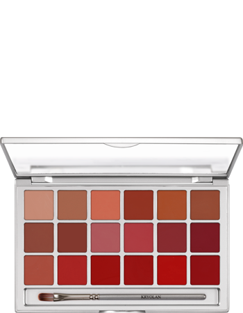 Lip Rouge Sheer Palette