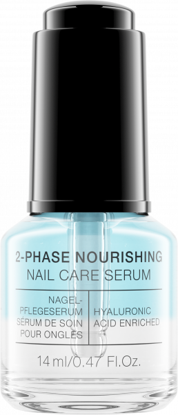 2-Phasen Nagelserum
