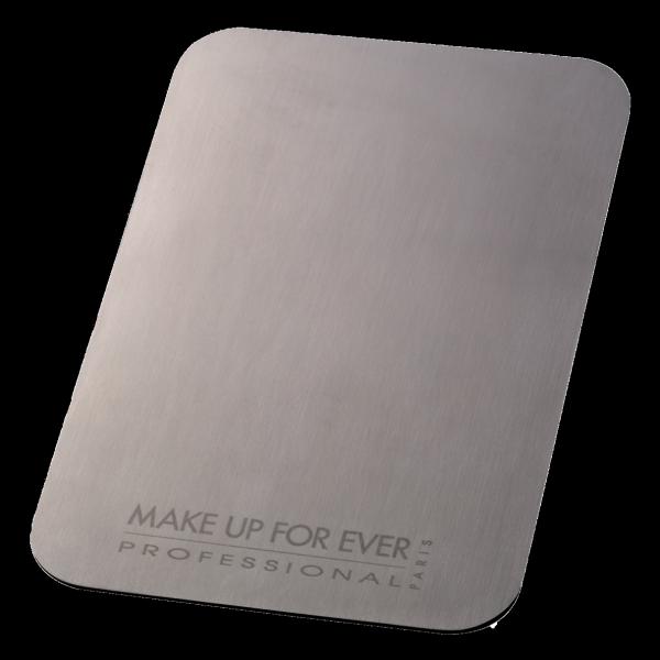Flat Steel Palette - large size