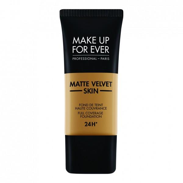 Matte Velvet Skin Foundation