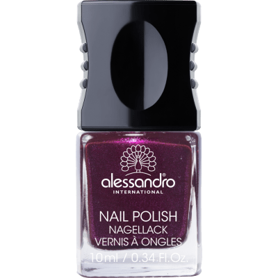 Nagellack Purple Purpose