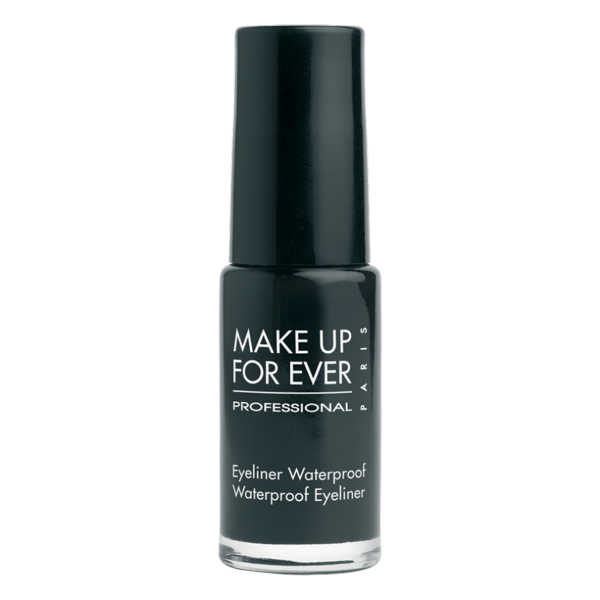 Waterproof Eyeliner - Black