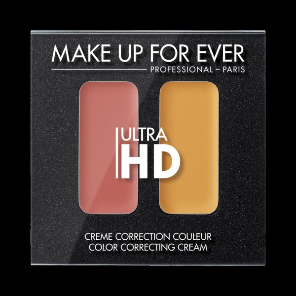 Ultra HD Creme Correcting Cream Refill