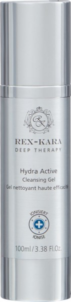 Rex-Kara Hydra Active Cleansing Gel