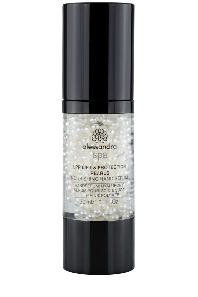 LPP Lift & Protection Pearls Handserum