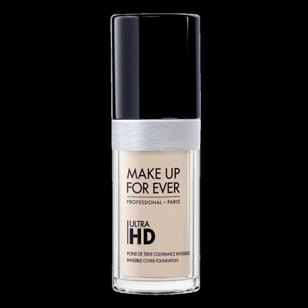 Ultra HD Foundation