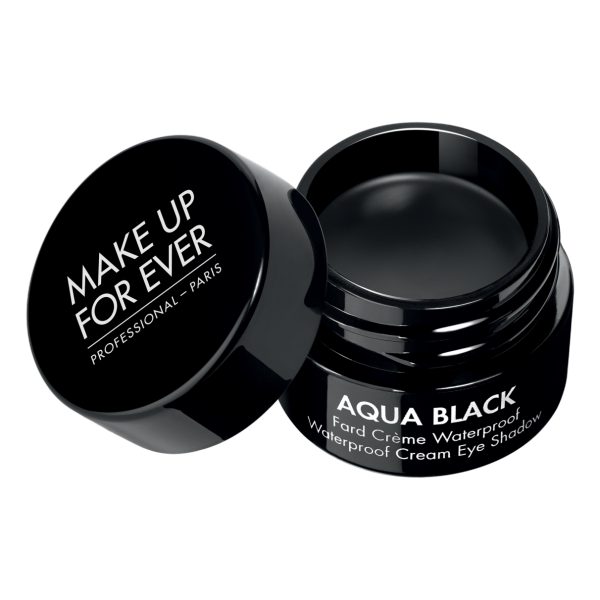 Aqua Black Waterproof